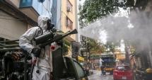 Dịch SARS-CoV-2 phức tạp: Bộ Tư pháp ra thông báo nóng