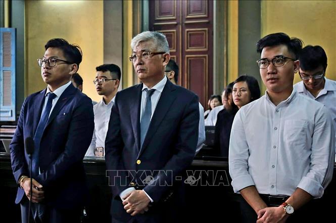 Tòa án nhân dân cấp cao tuyên giữ nguyên bản án sơ thẩm vụ Vinasun kiện Grab