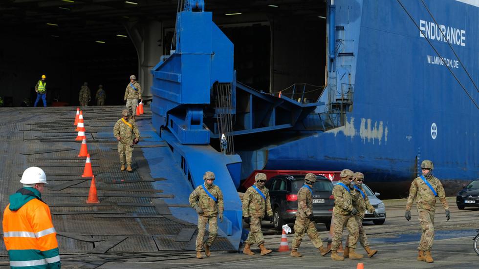 Cuộc tập trận lớn nhất NATO trước nguy cơ bị COVID-19 'đánh bại'