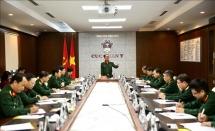 Triển khai các nhiệm vụ cấp bách phòng chống dịch Covid-19 giai đoạn 2