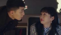 Mối tình nhạt nhẽo ở 'Tầng lớp Itaewon'