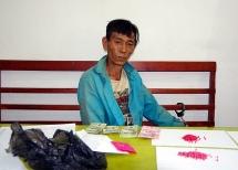 tom gon doi tuong nhap canh trai phep mang ma tuy tu lao ve viet nam tieu thu