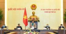 Chủ tịch Quốc hội kêu gọi toàn dân tương thân tương ái, chung tay phòng chống dịch
