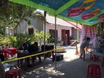 Vụ thượng tọa và 2 người bị sát hại: Đã khoanh vùng hung thủ