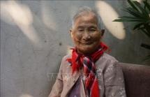 Mẹ Việt Nam Anh hùng 91 tuổi ủng hộ 5 triệu đồng chống dịch COVID-19