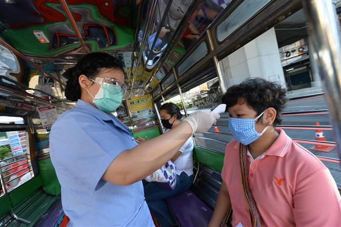dich covid 19 tai asean toi sang 283 singapore huy hoi nghi shangri la tong tham muu truong llvt philippines nhiem virus