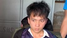 Phá chuyên án ma túy, bắt 3 đối tượng 9X, thu giữ 6 bánh heroin ở Điện Biên