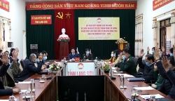 Lạng Sơn đề cao vai trò đồng bào dân tộc thiểu số