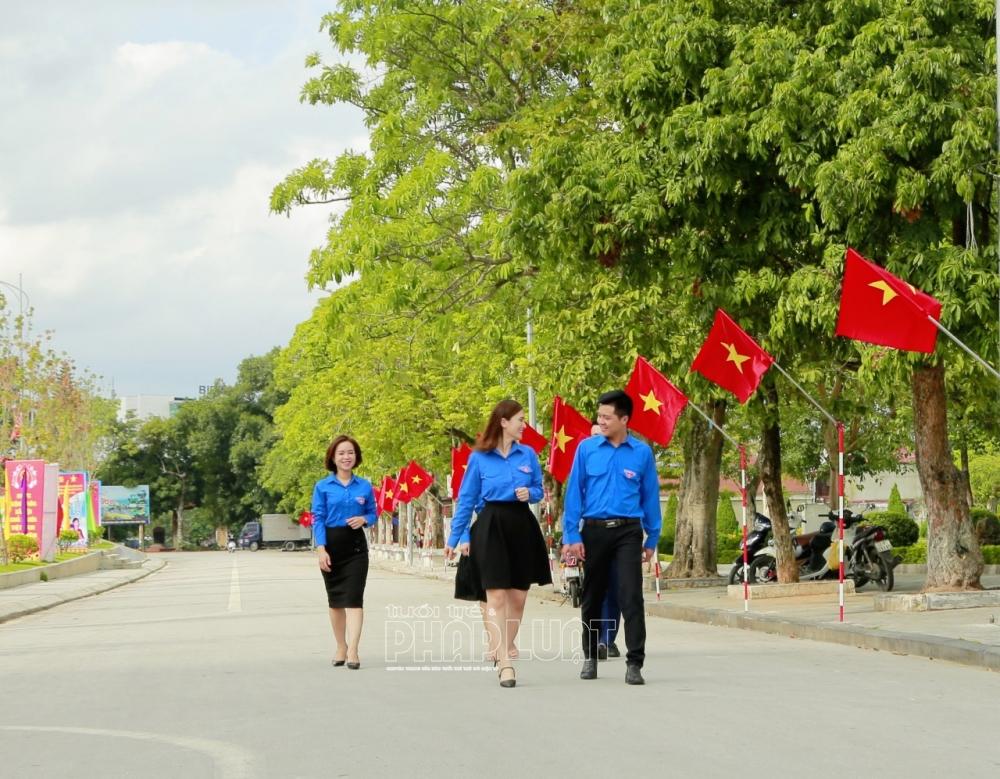 Lạng Sơn: Phát huy vai trò, trách nhiệm của đại biểu trẻ