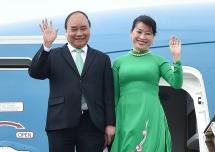 Cột mốc quan trọng trong quan hệ Czech – Việt Nam