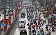Chấn chỉnh tình trạng tụ tập đông người, tham gia giao thông đông đúc trong thời gian cách ly xã hội