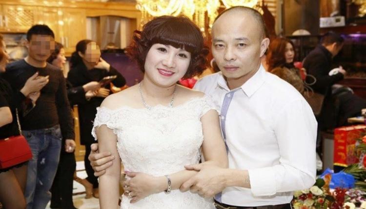 """Vợ chồng đại gia BĐS Đường Dương có hoạt động kiểu """"xã hội đen""""?"""