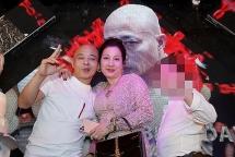 cong an thai binh khoi to 4 can bo lien quan den vo chong duong duong