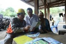 Giảm giá điện 3 tháng cho người dân Điện Biên