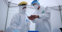 Phải xử nghiêm vụ Giám đốc CDC Hà Nội lợi dụng dịch Covid-19 để trục lợi