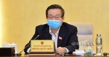 Trình Quốc hội ban hành Nghị quyết về cơ chế, chính sách đặc thù cho Thủ đô Hà Nội