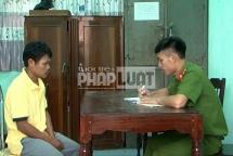 Quảng Bình: Con rể đốt nhà bố vợ vì bực