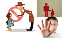 Trung Quốc: Bắt cóc bé trai 3 tuổi giữa ban ngày, gã đàn ông bị dân đánh bầm dập