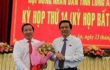 ong nguyen van ut duoc bau lam pho chu tich ubnd tinh long an