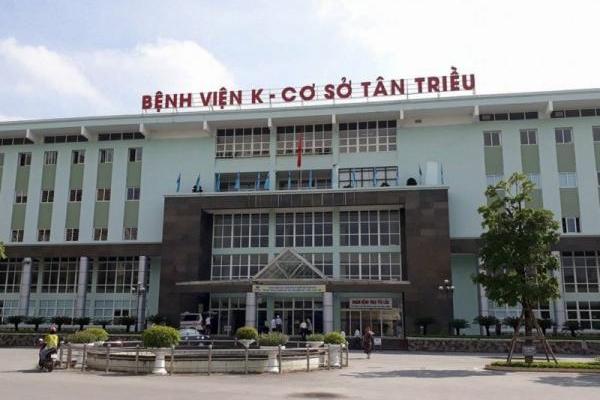 4 Bệnh viện thuộc Bộ Y tế thí điểm tự chủ trong 2 năm