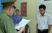 Vụ gian lận thi cử Sơn La: Khai trừ 8 cán bộ bị truy tố ra khỏi Đảng