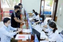 Hà Nội công bố Chỉ số cải cách hành chính năm 2019 của các đơn vị, địa phương