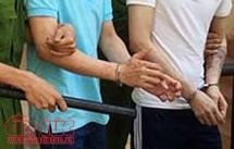 Di lý 5 nghi can vụ bắn tử vong chủ nhà nghỉ về Hà Giang để điều tra