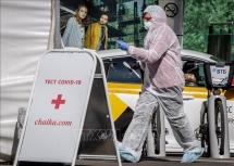 Diễn biến COVID-19 tới 6 giờ sáng 7/5: Thế giới có trên 3,8 triệu ca bệnh; trên 264.000 người tử vong