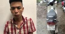 Hà Nội: Truy bắt nhanh hung thủ dùng dao đâm trọng thương nạn nhân rồi cướp xe máy