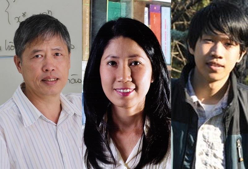 ba nha khoa hoc duoc trao giai thuong ta quang buu nam 2020