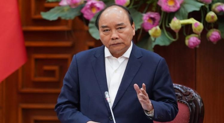 thu tuong chinh phu yeu cau khong tang gia dien nam 2020