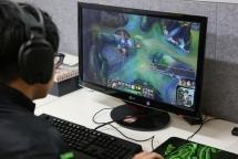 Game online xuất xứ Trung Quốc chiếm tỷ lệ lớn tại Việt Nam