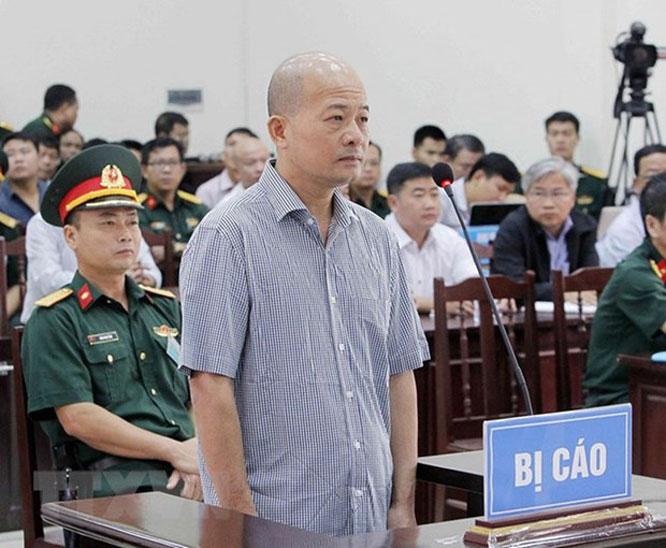 Hôm nay, xét xử sơ thẩm vụ án Đinh Ngọc Hệ và đồng phạm