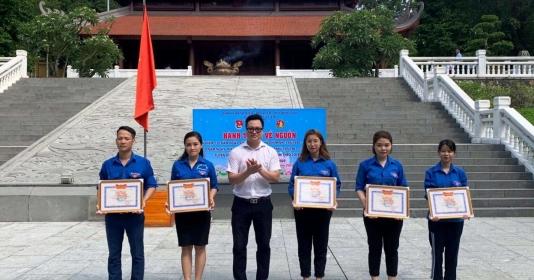 Hành trình về K9 - Đá Chông mừng sinh nhật Bác Hồ