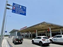 Cảng HKQT Nội Bài điều chỉnh kế hoạch khai thác chuyến bay nội địa