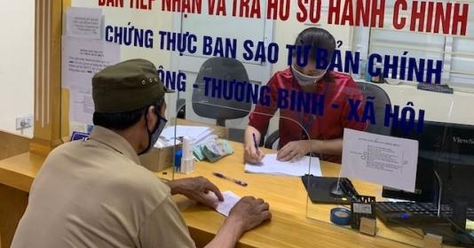 Chủ tịch UBND TP Hà Nội yêu cầu không được ép người dân ký đơn từ chối nhận hỗ trợ Covid-19