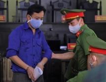Cựu thượng tá công an Sơn La phủ nhận đưa hối lộ 1 tỉ để nâng điểm