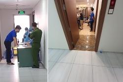 Làm rõ thông tin gần 50 người Trung Quốc nhập cảnh trái phép ở quận Nam Từ Liêm