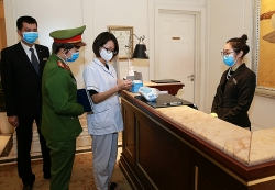 Hà Nội được Thủ tướng biểu dương công tác phòng, chống dịch