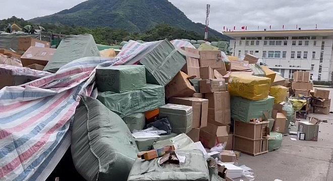 Số thuốc bắc khủng được buôn lậu qua biên giới (ảnh minh họa, nguồn IT)