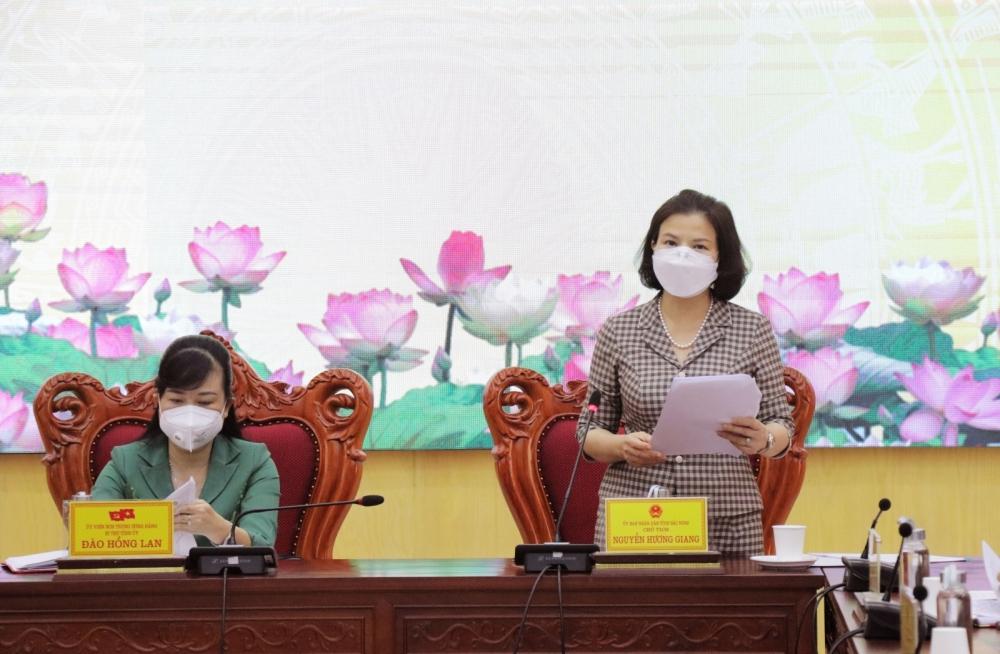 """Bộ Công thương đồng hành cùng Bắc Ninh thực hiện """"nhiệm vụ kép"""""""