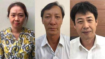 Khởi tố đối với 3 bị can tại Tổng công ty Nông nghiệp Sài Gòn – TNHH Một thành viên