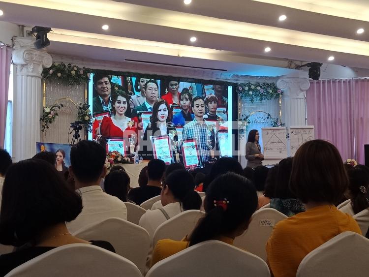 bai 3 cong ty tnhh media pharma viet nam to chuc hoi thao khong phep nhu the nao