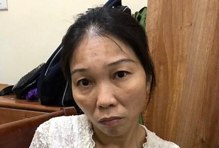 """Công an Hà Nội bắt nhiều đối tượng trộm cắp tài sản """"ngựa quen đường cũ"""""""