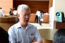 Vụ xăng giả của Trịnh Sướng, đại biểu Quốc hội nói gì về trách nhiệm của tỉnh?