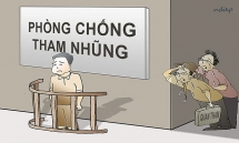 5 bien phap phong ngua tieu cuc tham nhung trong hoat dong cong vu