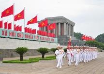 Thành lập Hội đồng KHYT kiểm tra, đánh giá trạng thái thi hài Chủ tịch Hồ Chí Minh
