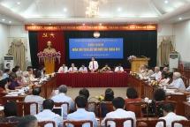 Đảng đoàn Mặt trận tiếp tục đề xuất, kiến nghị về những vấn đề bất cập trong công tác cán bộ