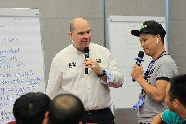 tuyen 70 can bo dieu hanh cap cao cho chang dua vietnam f1 grand prix 2020