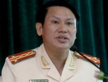 Phó Giám đốc Công an thành phố Hà Nội được bổ nhiệm làm Cục trưởng C04